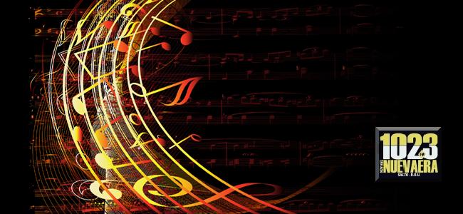 Con la magia de la música